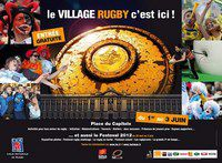 Toulouse Village Rugby